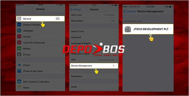 step download ios jokerindo kedua
